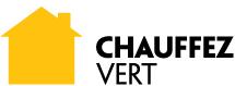 Logo Chauffez vert