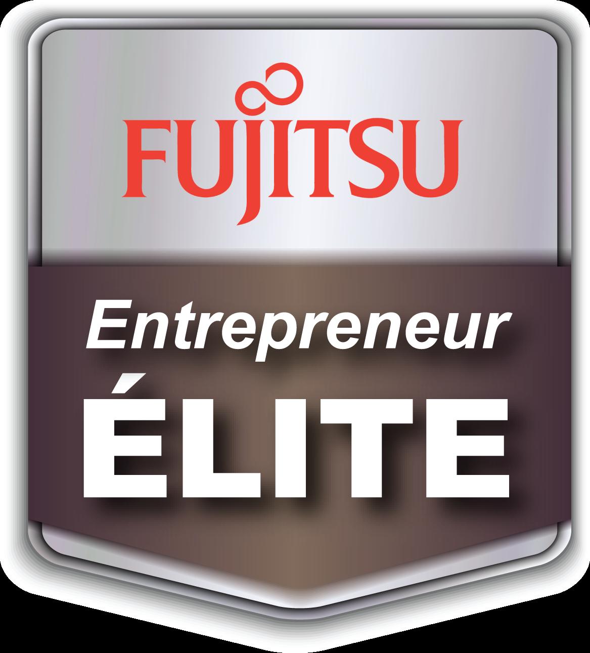 Entrepreneur Elite FUJITSU leprohon