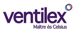 Logo ventilex